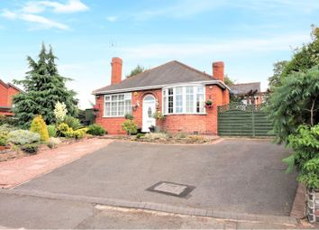 Thumbnail 2 bed detached bungalow for sale in Summit Place, Dudley