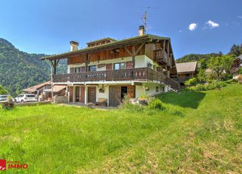 Thumbnail 9 bed chalet for sale in Saint-Jean-D'aulps, 74430, France