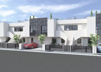 Thumbnail 2 bed maisonette for sale in San Pedro Del Pinatar, San Pedro Del Pinatar, Murcia, Spain