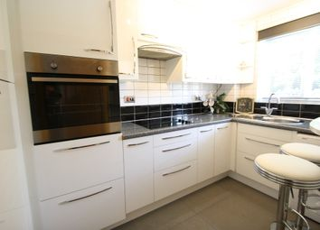 Thumbnail 1 bed flat for sale in Falcon Avenue, Grays
