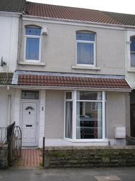 Thumbnail 5 bedroom terraced house to rent in Penbryn Terrace, Brynmill, Swansea
