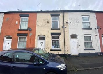 2 bed terraced house for sale in Travis Street, Hyde, Tameside, Greater Manchester SK14