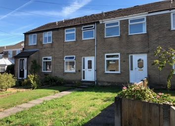 Thumbnail 2 bed terraced house to rent in Brosscroft Village, Hadfield, Glossop