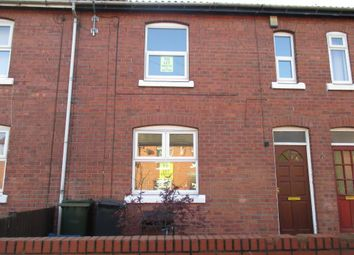 Thumbnail 3 bed terraced house to rent in Ellis Street, Brinsworth, Brinsworth, Rotherham