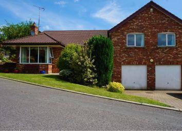 Thumbnail 5 bedroom detached house for sale in Moorfield Gardens, Comber, Newtownards