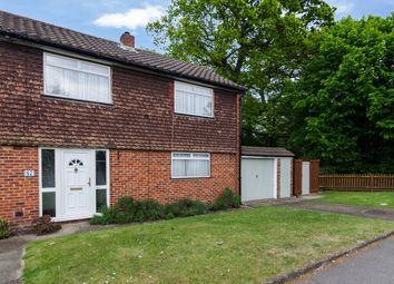 Thumbnail 3 bed semi-detached house for sale in Foots Cray Lane, Sidcup