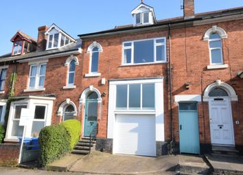 Thumbnail 3 bed town house for sale in Mill Hill Lane, Derby