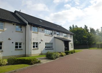 Thumbnail 2 bed flat for sale in Rhindmuir Gate, Baillieston