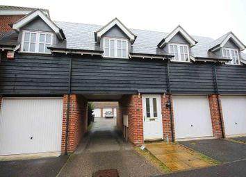 Thumbnail 2 bedroom property to rent in Blacksmiths Way, Elmswell, Bury St. Edmunds