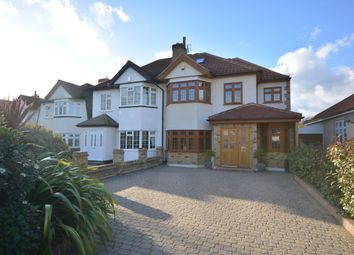 4 bed semi-detached house for sale in Haynes Road, Ardleigh Green, Hornchurch RM11