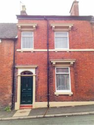 Thumbnail 2 bed terraced house to rent in Alsop Street, Leek, Staffordshire