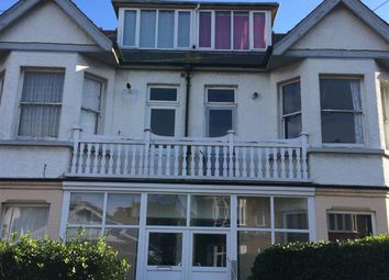 Thumbnail 1 bed flat for sale in Lyndhurst Avenue, Cliftonville, Margate