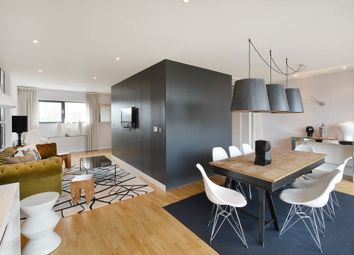 Thumbnail 2 bed penthouse to rent in Cube Apartments, Kings Cross Road, Kings Cross