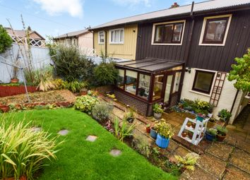 Thumbnail 3 bed semi-detached house for sale in Glenartney Terrace, Craigie, Perth