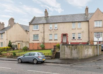 Thumbnail 3 bed flat for sale in West Granton Road, Granton, Edinburgh