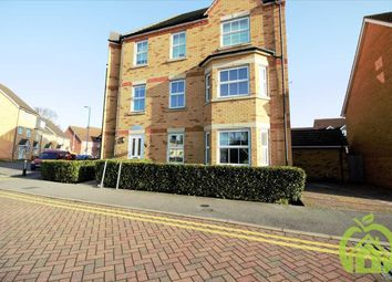 Thumbnail 2 bed flat to rent in Westminster Court, 5 Hyde Close, Romford