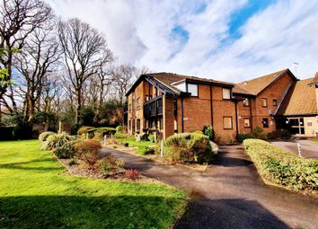 1 bed property for sale in Old Common Gardens, Locks Heath, Southampton SO31