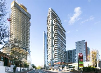 Thumbnail 1 bedroom flat for sale in Canaletto Tower, 257 City Road