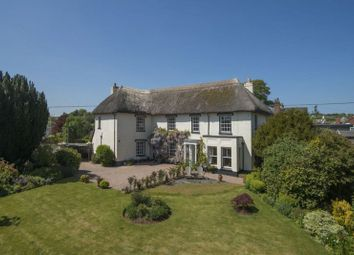 Thumbnail 5 bedroom detached house for sale in Millway, Bradninch, Exeter