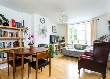 Thumbnail 1 bed flat to rent in Lewisham Way, Brockley, London
