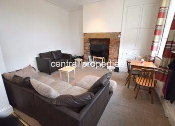 Thumbnail 3 bedroom terraced house to rent in Highbury Road, Meanwood