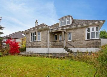 Thumbnail 4 bedroom bungalow for sale in Dumgoyne Drive, Bearsden, Glasgow, East Dunbartonshire