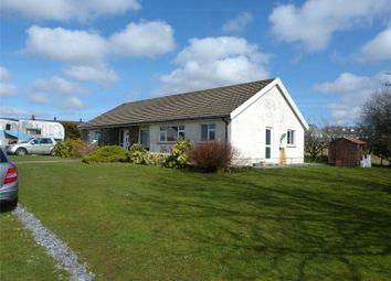 Thumbnail 3 bedroom detached bungalow for sale in Llety Nedd, Maenclochog, Clynderwen, Pembrokeshire