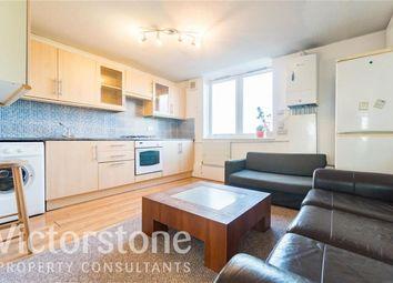 Thumbnail 3 bed flat to rent in Ridge Road, Harringay, London