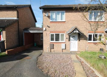 2 bed semi-detached house to rent in Honeysuckle Road, Hamilton, Leicester LE5