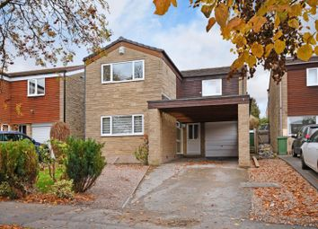 5 bed detached house for sale in Windsor Drive, Dronfield Woodhouse, Derbyshire S18