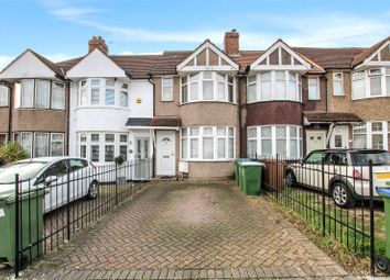 2 bed terraced house for sale in Lyndon Avenue, Sidcup, Kent DA15