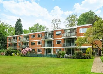 Thumbnail 4 bed flat to rent in Knole Wood, Devenish Road, Sunningdale, Ascot