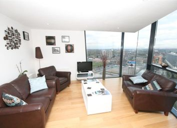 Thumbnail 2 bed flat to rent in Islington Wharf, 153 Great Ancoats Street, Manchester