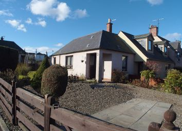 Thumbnail 1 bed bungalow for sale in Queens Avenue, Blairgowrie