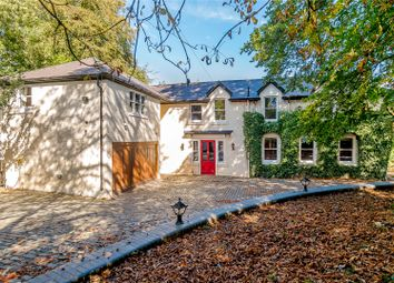 Thumbnail 6 bed detached house for sale in King Harry Lane, St. Albans, Hertfordshire