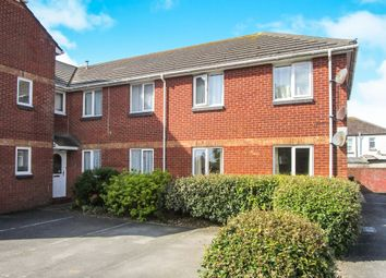 Thumbnail 1 bedroom flat for sale in Lloyd Terrace, Chickerell Road, Chickerell, Weymouth