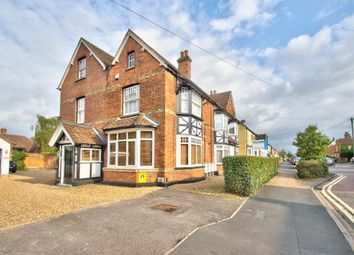 Thumbnail 2 bed maisonette for sale in Spring Road, Kempston, Beds