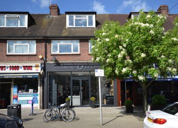 Thumbnail 2 bed flat for sale in Brough Close, Richmond Road, Kingston Upon Thames
