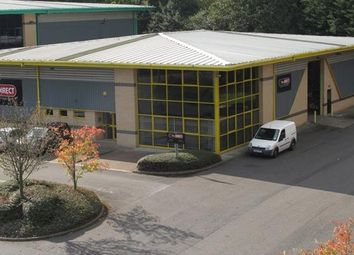 Thumbnail Light industrial to let in Unit 3, Eden Close, Rotherham, South Yorkshire