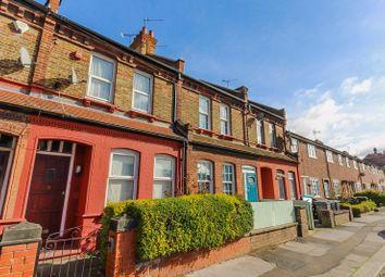 2 bed terraced house for sale in Westbeech Road, Noel Park N22
