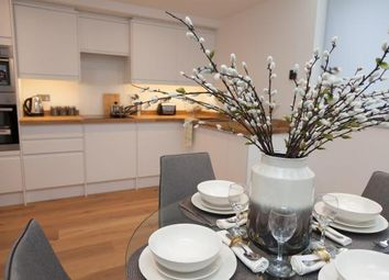 Thumbnail 2 bed flat to rent in Acton Lane, Chiswick, Chiswick