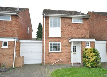 Thumbnail 3 bed semi-detached house to rent in Keats Road, Larkfield, Aylesford