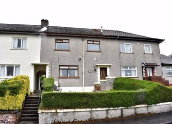 Thumbnail 3 bed terraced house for sale in 78, Southfield Avenue, Port Glasgow