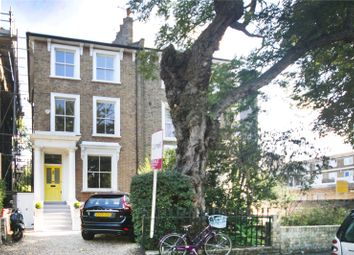 Thumbnail 4 bed semi-detached house for sale in Navarino Road, Hackney