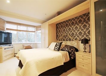 Thumbnail 5 bed semi-detached house to rent in The Vale, Southgate, London