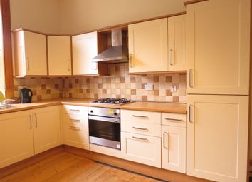 Thumbnail 3 bed flat to rent in Gladstone Terrace, Edinburgh