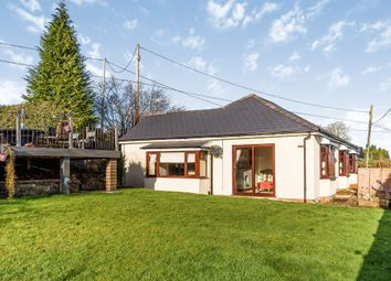 Thumbnail 3 bed detached bungalow for sale in Parting Ways, Ridgehill, Hereford