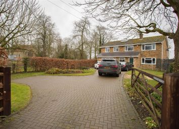 Thumbnail 5 bed property for sale in Main Street, Grendon Underwood, Aylesbury
