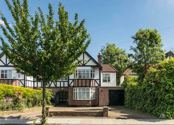 Thumbnail 4 bed semi-detached house for sale in Marsh Lane, Mill Hill