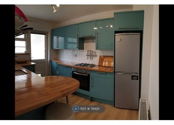 Thumbnail 2 bed flat to rent in Amblecote Road, London
